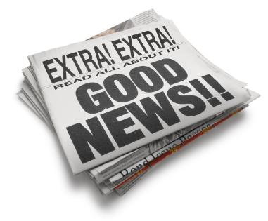 Blog-ben-Good-news